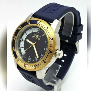 1 LEFT IN STOCK-(FIRM PRICE)New invicta Watch